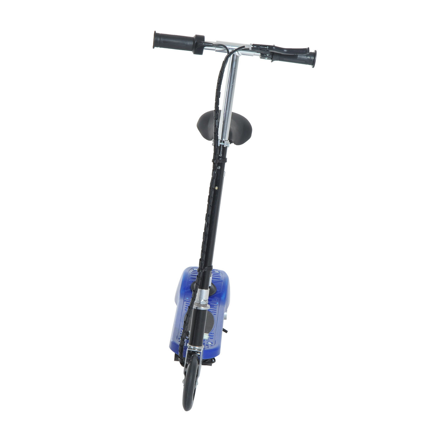 NEW Ride on Adjustable Electric Scooter for Kids E Scooter
