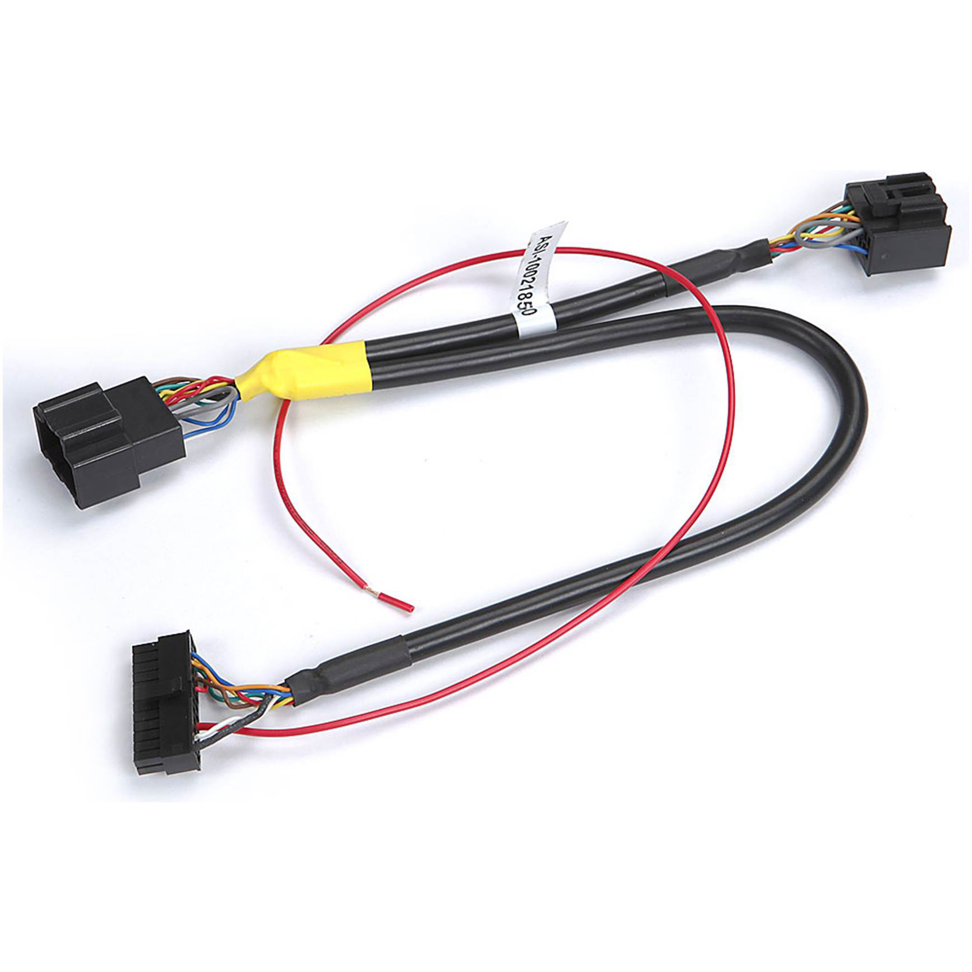hight resolution of pie gmlan x1 gm radio wiring harness for 06 08 select gm vehicles details about pie