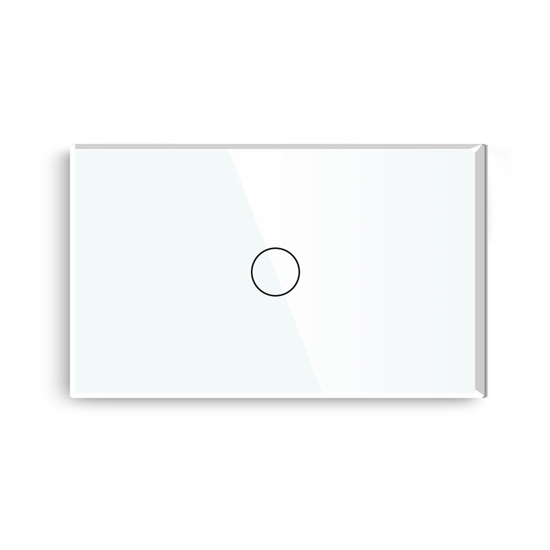 Bseed Touch Switch 110 250v Light Switch 1 2 3 Gang 1 Way
