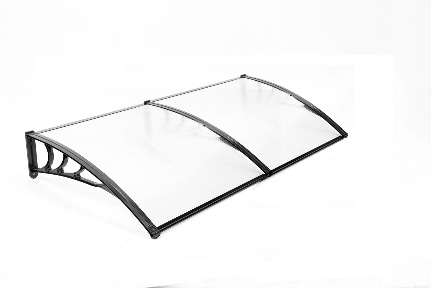 Mcombo 40 X80 Window Awning Polycarbonate Front Door