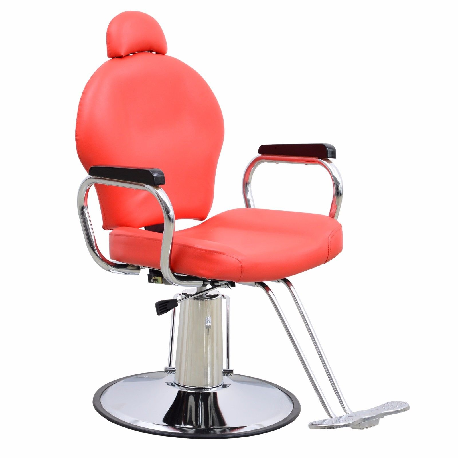 hydraulic chair for sale covers singapore reclining barber salon styling beauty spa
