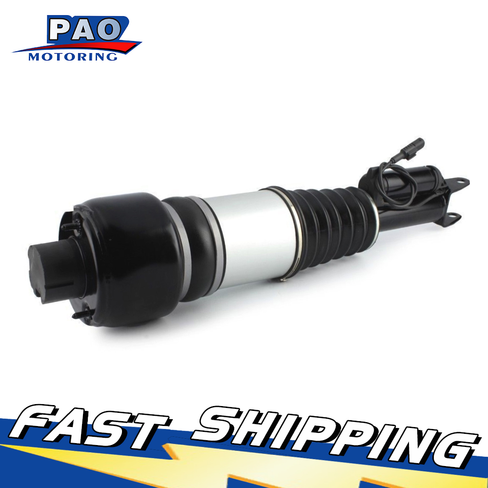 hight resolution of fit for mercedes w219 w211 cls e class 2003 2011 oem 2113209313 air