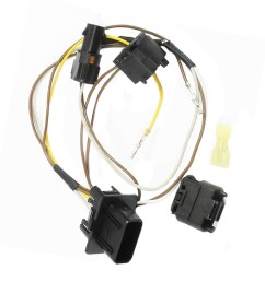 details about headlight wire harness connector repair kit right for new mercedes clk430 w208 [ 1900 x 1900 Pixel ]