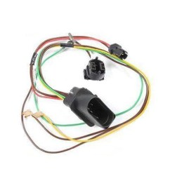 details about for brand new vw passat 3b0971671 headlight wire harness connector repair kit [ 1900 x 1900 Pixel ]