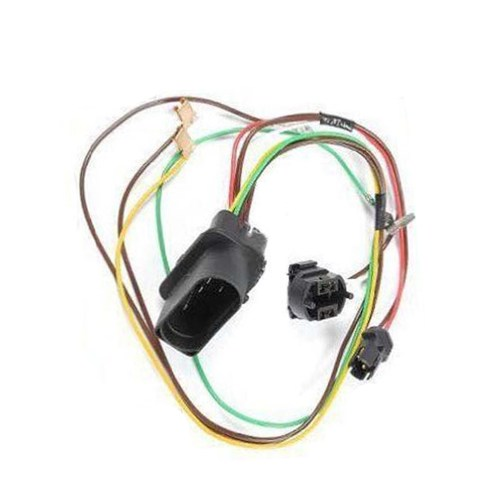 small resolution of details about for vw passat 3b0971671 brand new headlight wire harness connector repair kit