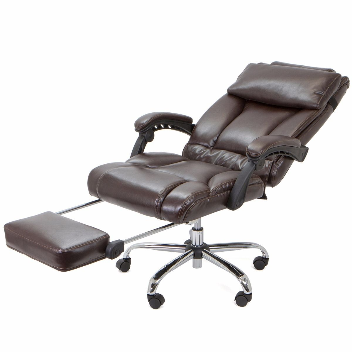 Barton Chair Barton Executive Reclining Office Chair Ergonomic High