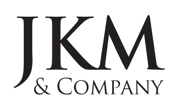 JKM and Company DALLAS Rolling Briefcase Tote Bag