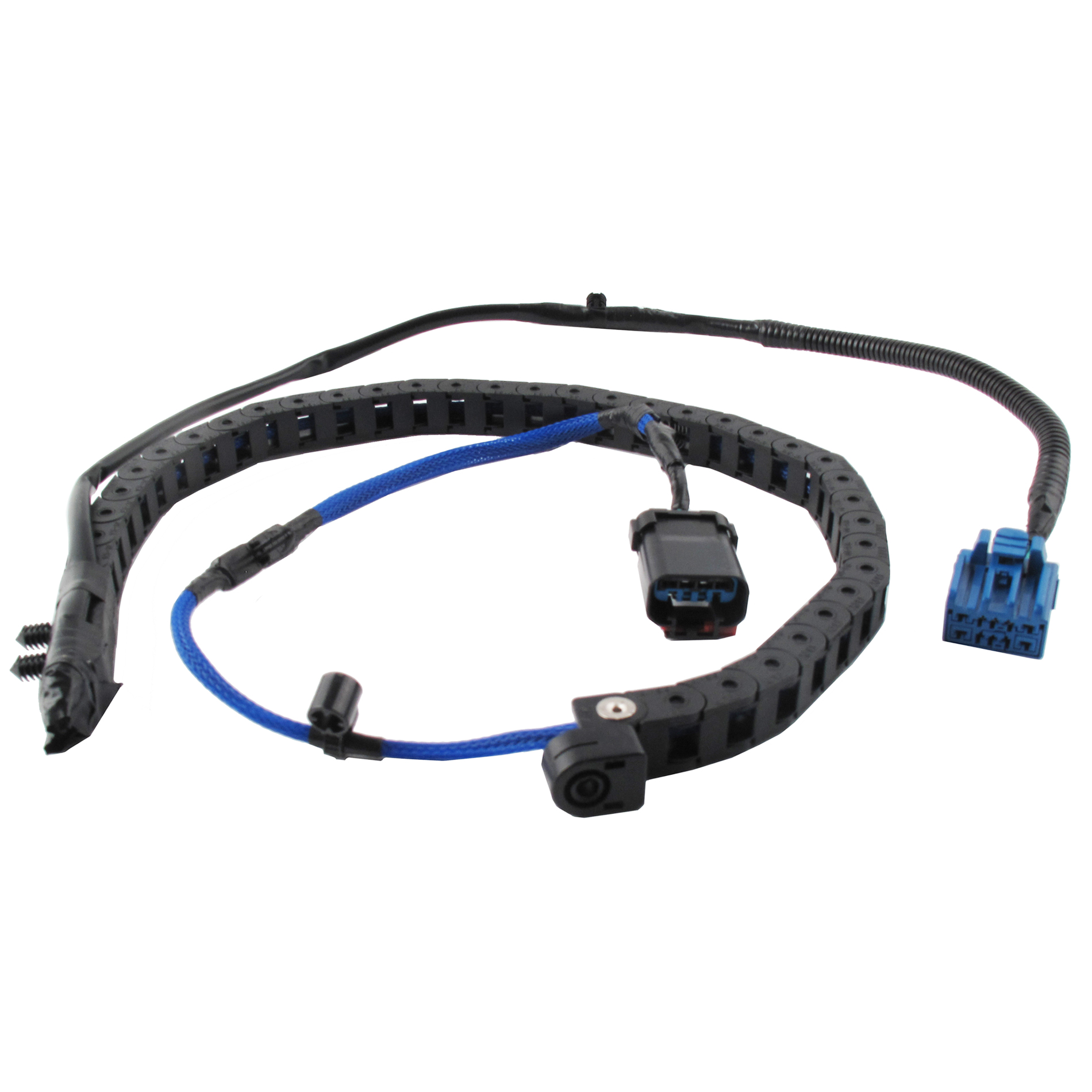 Lh Power Sliding Door Wiring Harness For Chrysler Town