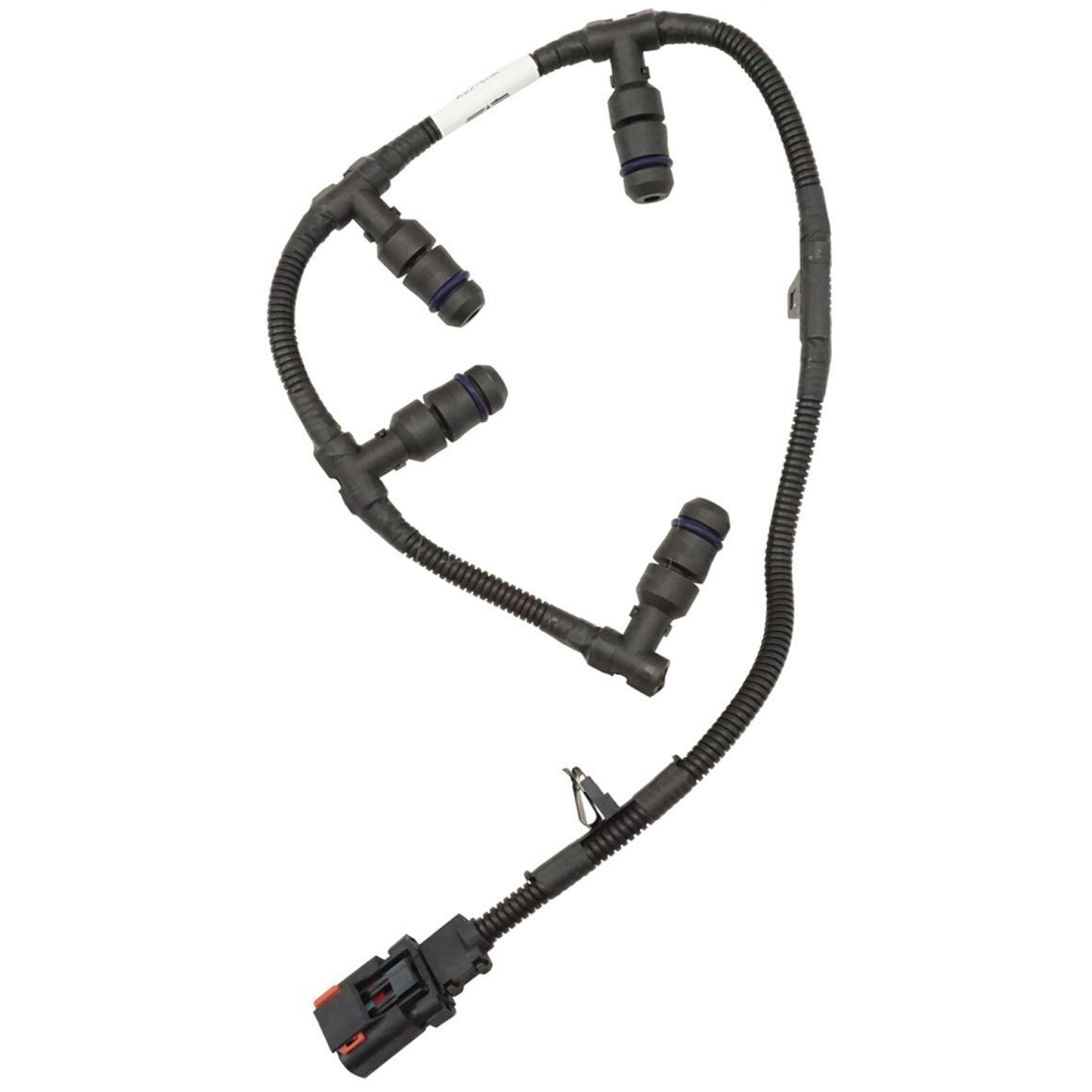Sel Glow Plug Harness For Ford E350 E450 F250 F350