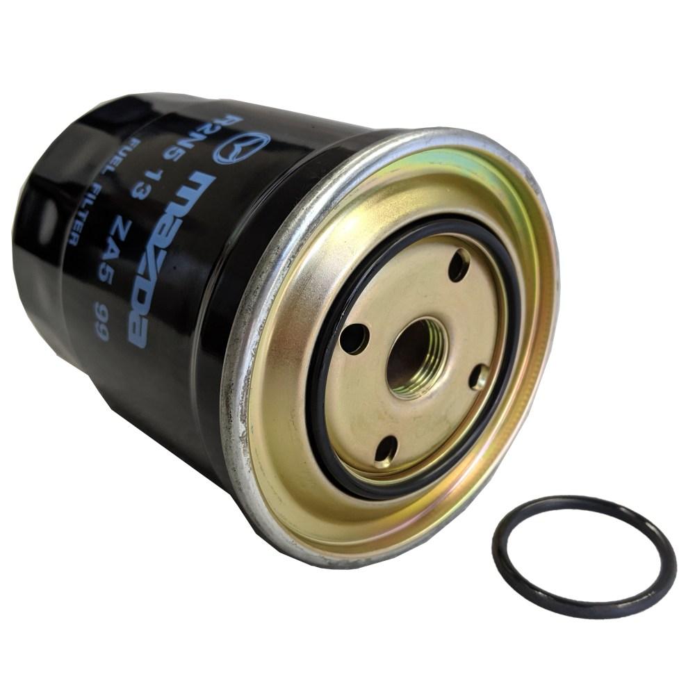 medium resolution of details about new genuine mazda 3 6 cx 7 cx 5 cx 8 kg diesel fuel filter part r2n5 13 za599