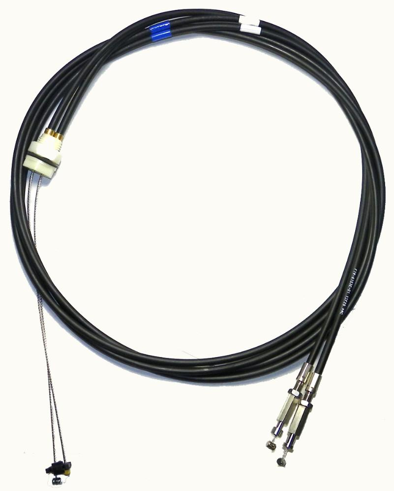 NEW UPPER TRIM CABLE YAMAHA 2008 FX CRUISER 2008-2011 FX