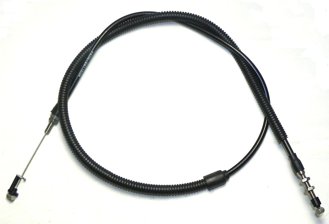 NEW THROTTLE CABLE YAMAHA 2007-2009 VX CRUISER 1100 2005