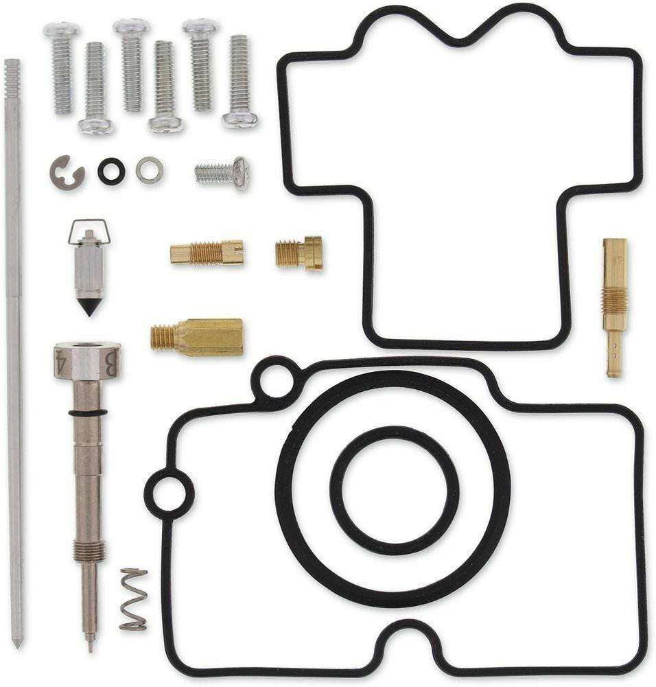 Polaris Outlaw 525 S 2009-2010 Carburetor Repair Kit