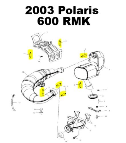 Wiring Diagram PDF: 2002 Polaris Xcsp 600 Wiring Diagram