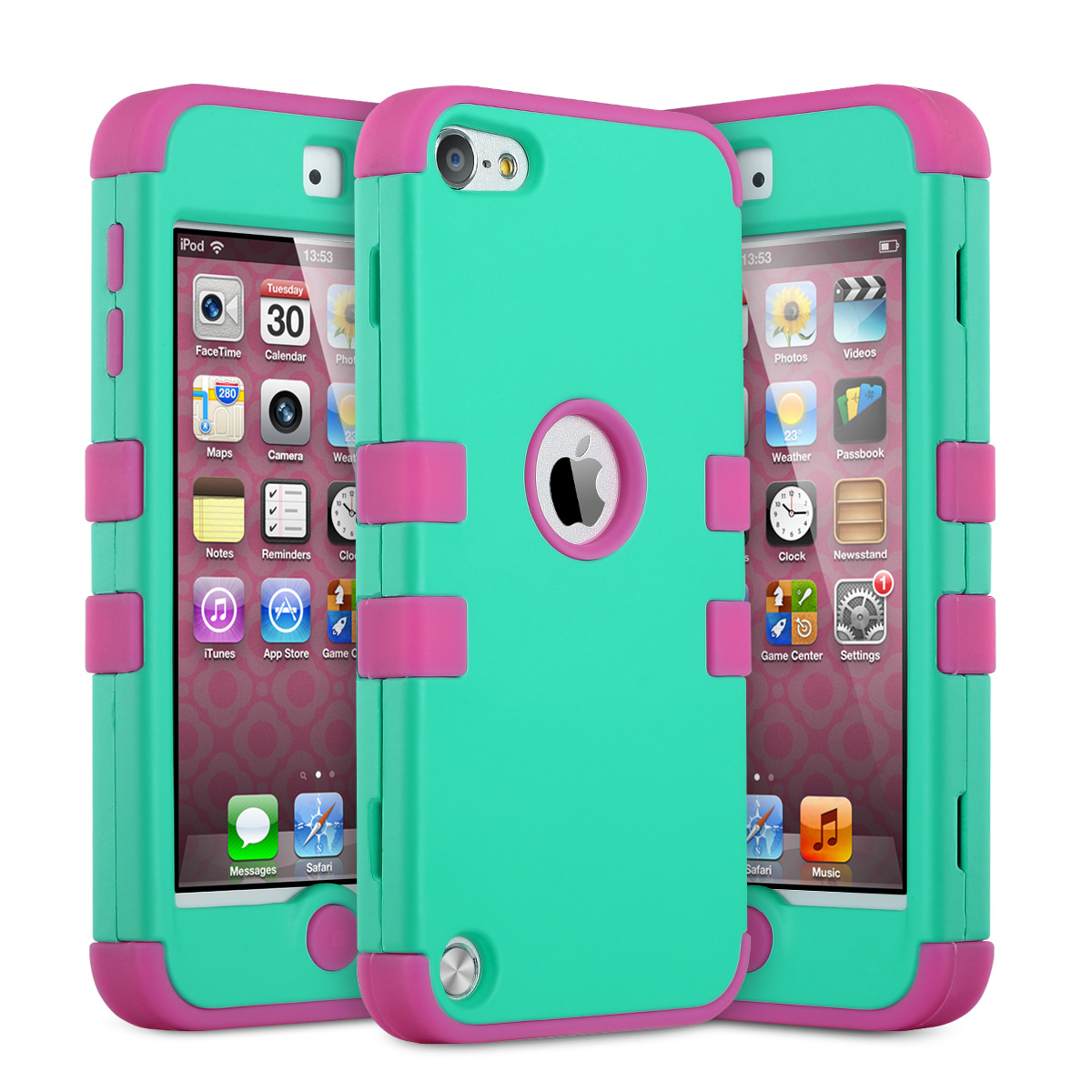 Generation Ipod Popular 4th Cases