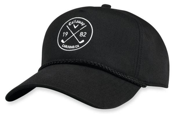 Callaway Rope Cap Golf Hat Adjustable Closeout