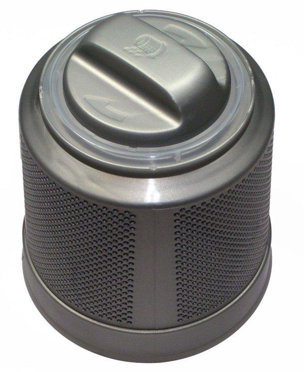 Black Decker Vacuum Filters