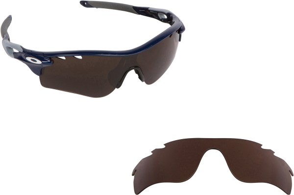 Oakley Replacement Icons Radar Gallo