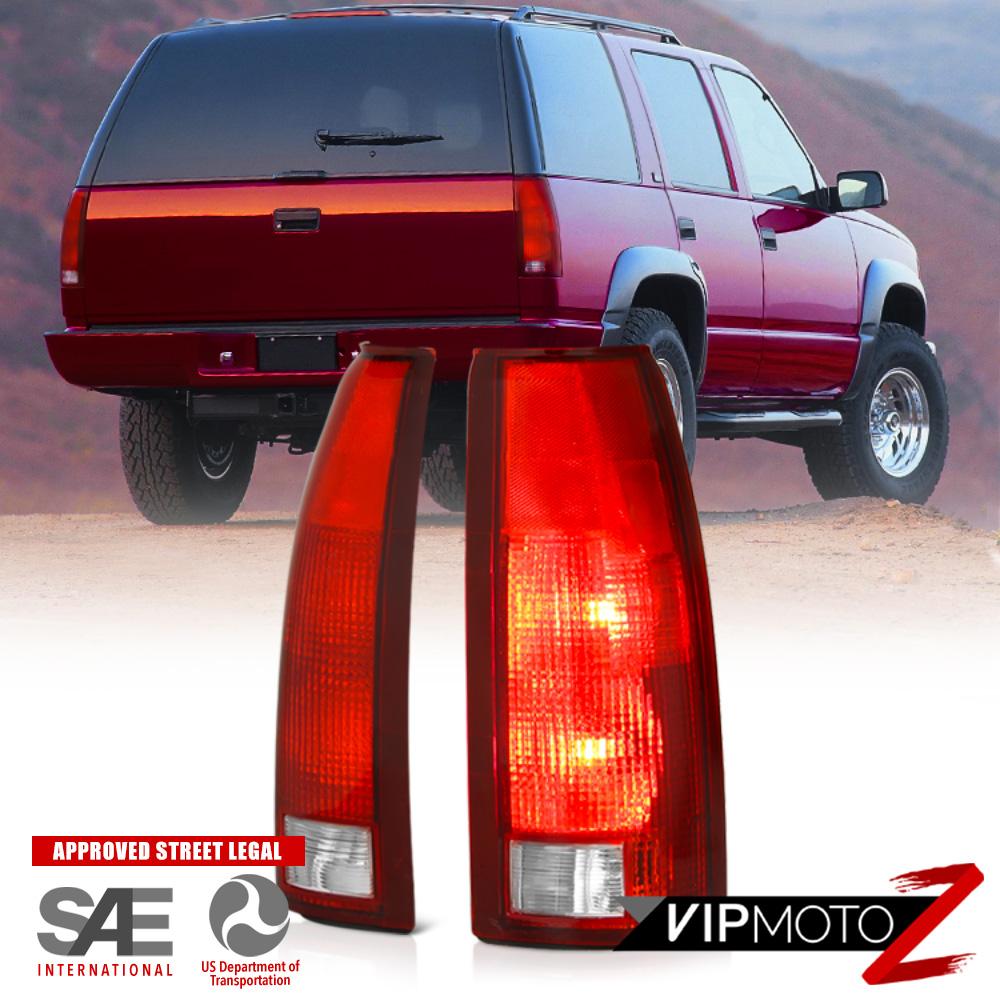 medium resolution of  1991 gmc sierra tail light wiring diagram 1988 1998 silverado sierra c1500 c2500 c3500