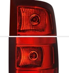 gmc tail light wiring largest wiring diagram database u2022 2003 gmc sierra 1500 trailer light [ 1000 x 1000 Pixel ]
