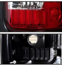 2001 dodge ram 1500 brake light wiring diagram 1994 2001 dodge ram 1500 red [ 1000 x 1000 Pixel ]