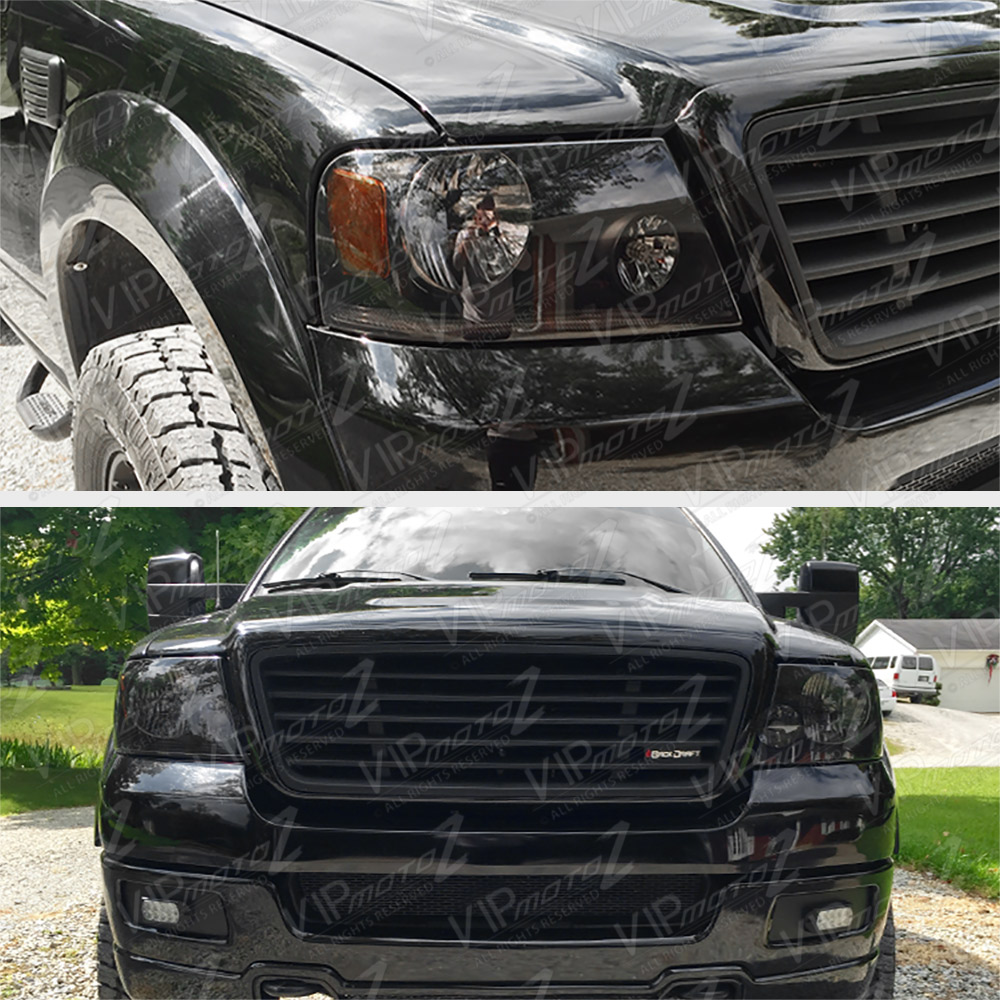 medium resolution of not compatible with 2004 f150 heritage