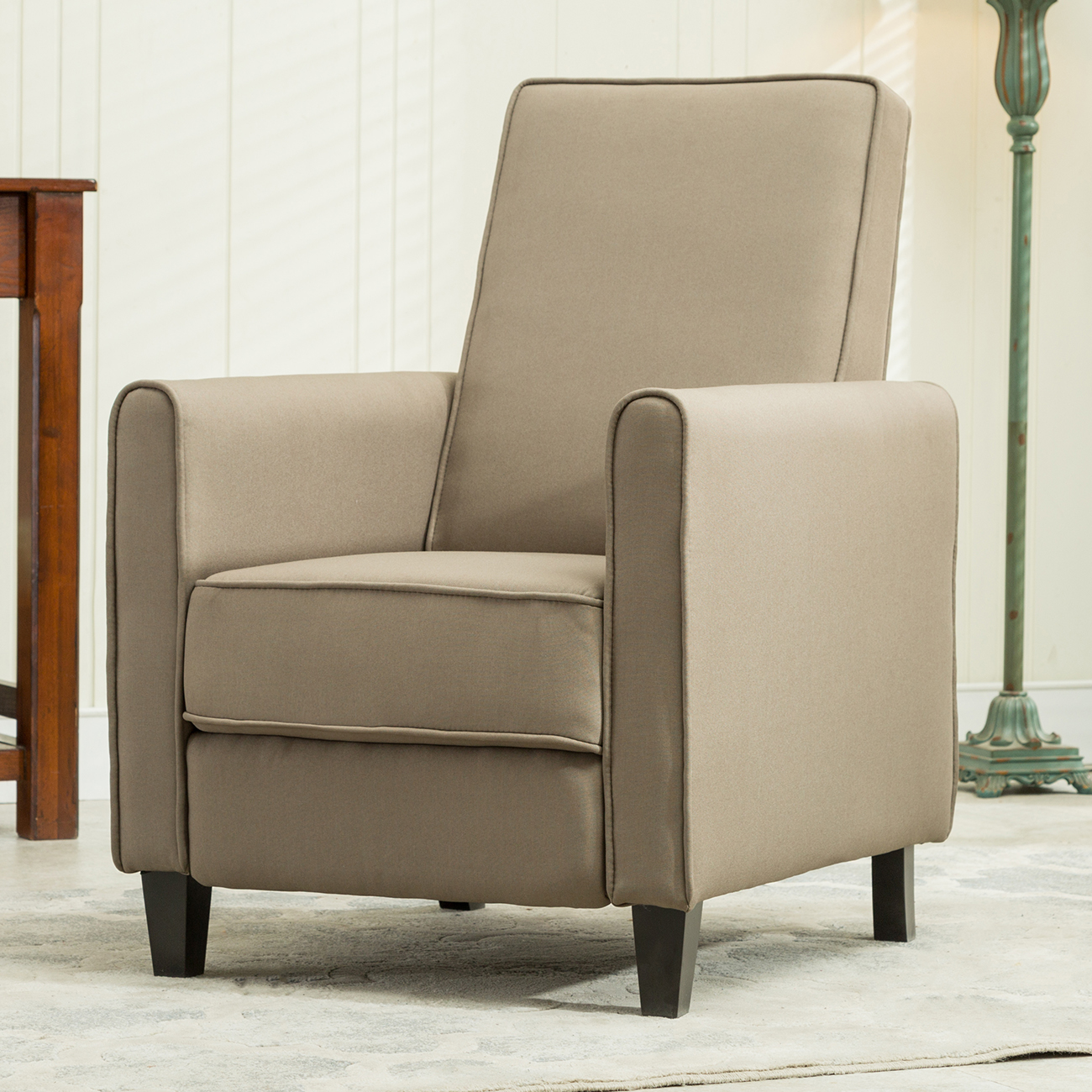 jarvis chair oz design stackable resin chairs lowes modern recliner club living room relax home
