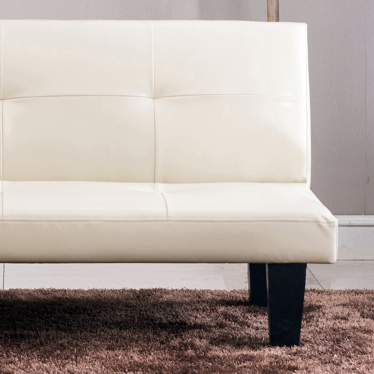 new portland convertible sleeper sofa washable futon bed couch loveseat dorm