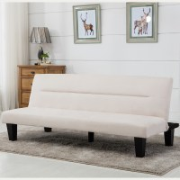 Modern Style Sofa Bed Futon Couch Sleeper Lounge Sleep ...