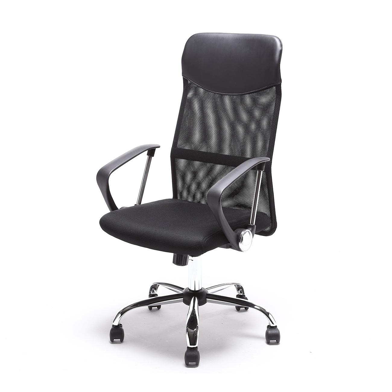 high quality office chairs ergonomic clear ghost chair back pu leather executive desk