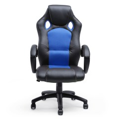 Gamer Computer Chair Steelcase Gesture High Back Race Car Style Bucket Seat Office Desk