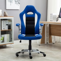 Comfortable Office Chairs For Gaming Baby Swing Vibrating Chair Combo Racing Bucket High Back Ergonomic