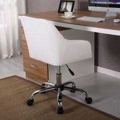 Office Chair Velvet Plastic Outdoor Chairs Target Modern Task Desk Adjustable Swivel Height W