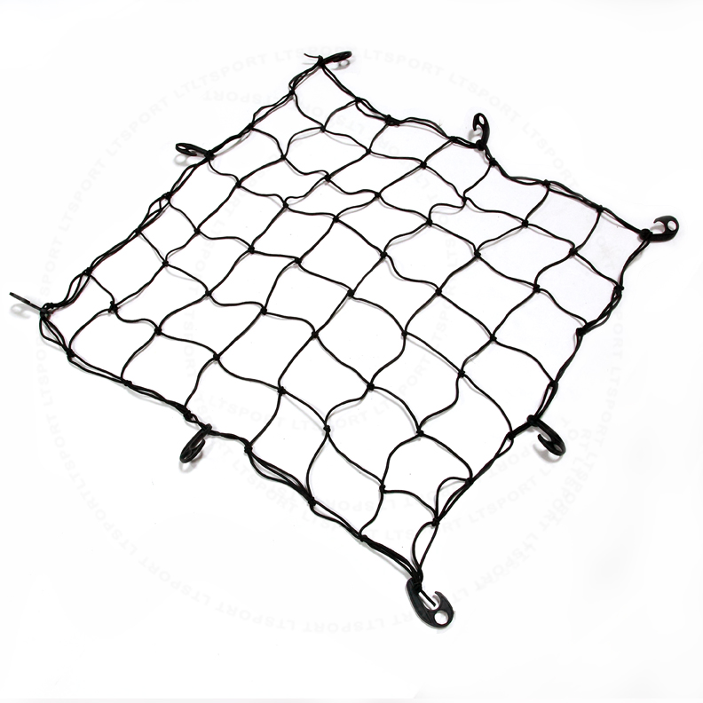 98-14 Cadillac Black Roof Rack Cargo Net|Cargo Net For Car