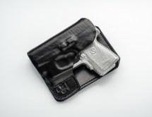 Wallet Gun - Year of Clean Water