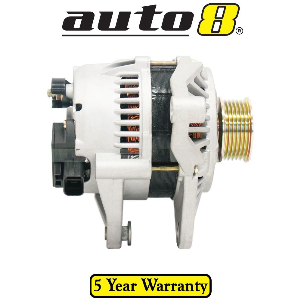 small resolution of brand new alternator to suit holden commodore 3 8l ecotec v6 vs vt vu vx vy 110a 9352831021084 ebay