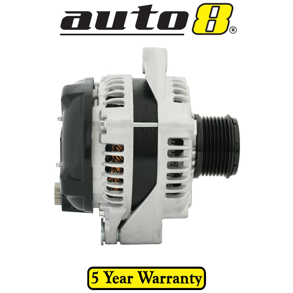 medium resolution of details about brand new alternator fits toyota hiace 2 5l 2kd 3 0l 1kd turbo diesel 2005 2013