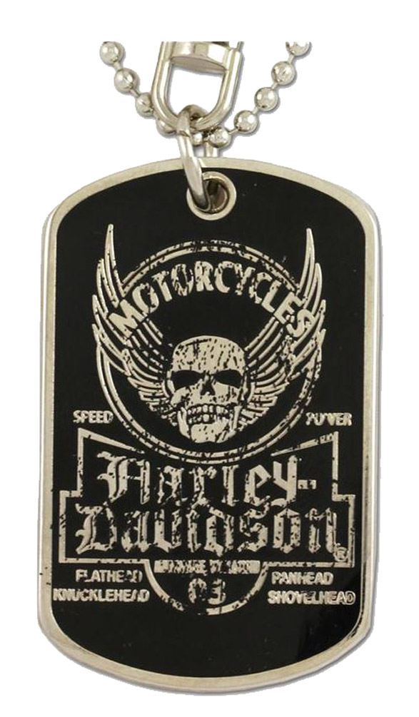 Harley Made Key Getting