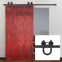 Antique Barn Door Hardware. Cabinet Door Handles Sliding ...