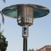 Commercial Outdoor Heater