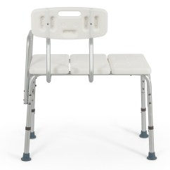 Shower Chair With Arms And Backrest Rental Covers Cost New Medical Bath Tub Bench Stool Seat Back