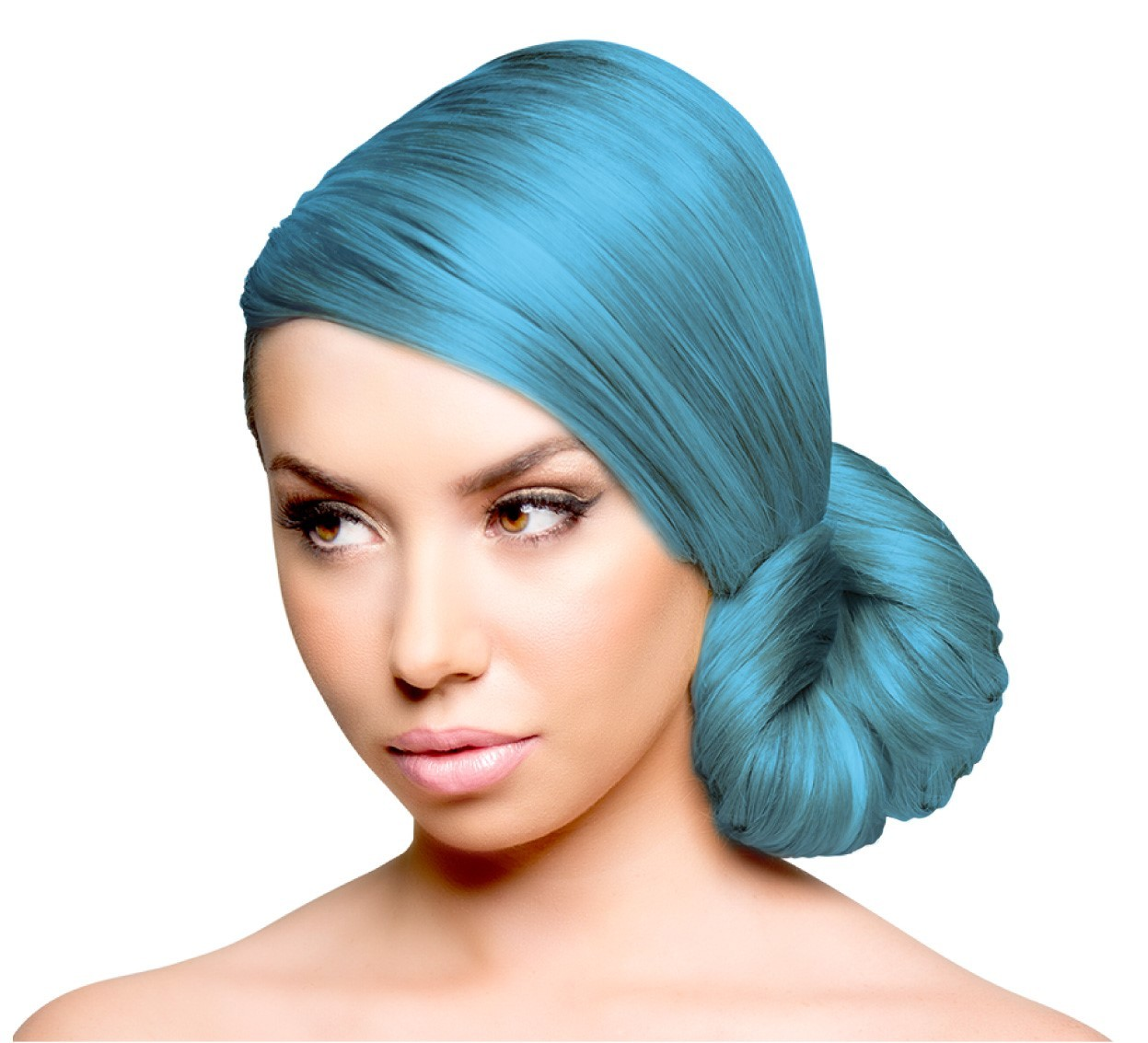 SPARKS Long Lasting Bright Color 3oz Hair Dye Choose Your