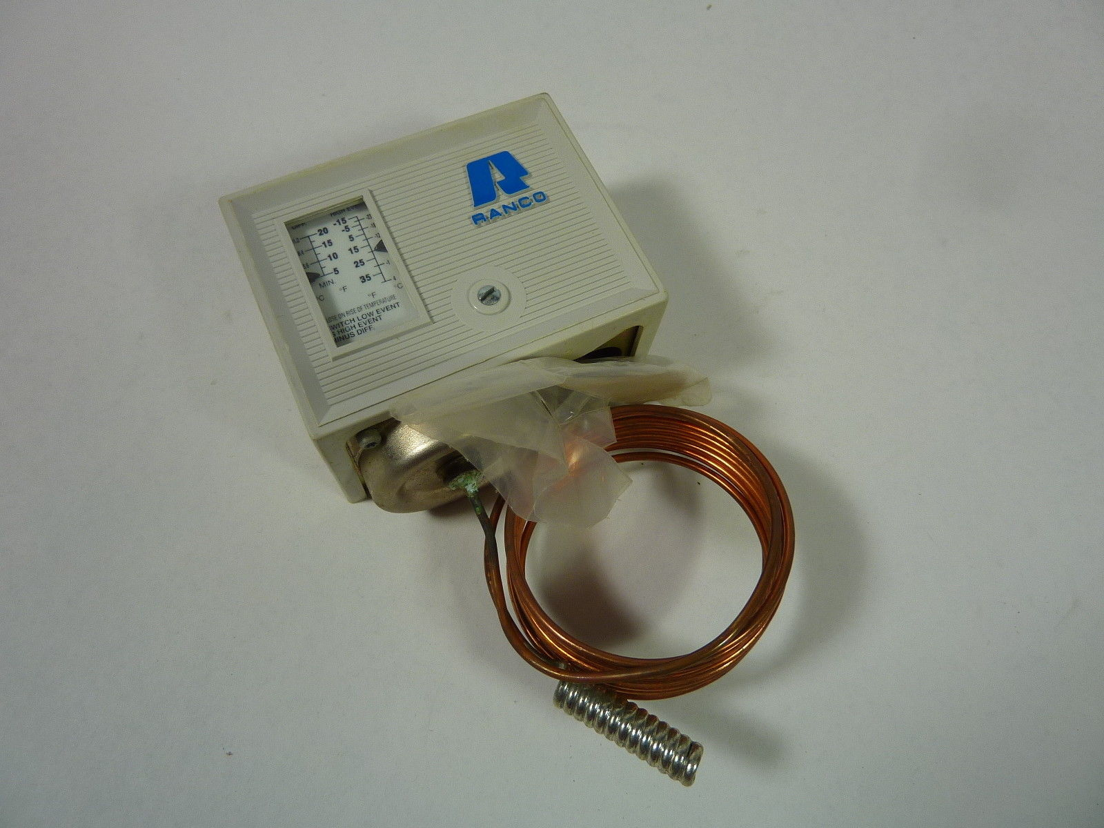 ranco fridge thermostat wiring diagram 3 phase transformer oil g1 library