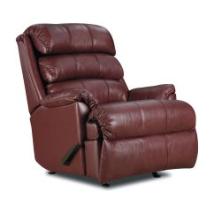 Sears Recliner Chairs Gaming Chair Target Lane Furniture Revive Leather Rocker With Power