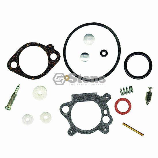 Carburetor Repair Kit Briggs & Stratton Quantum and 5 HP