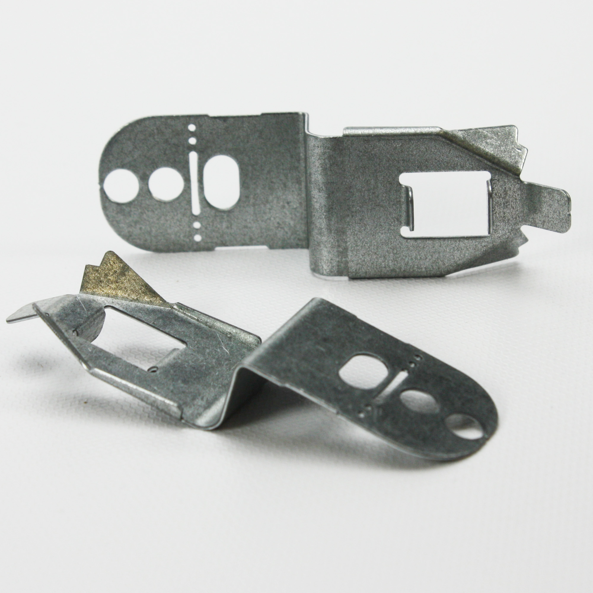 Genuine Oem 00628371 Bosch Dishwasher Mounting Brackets Ebay