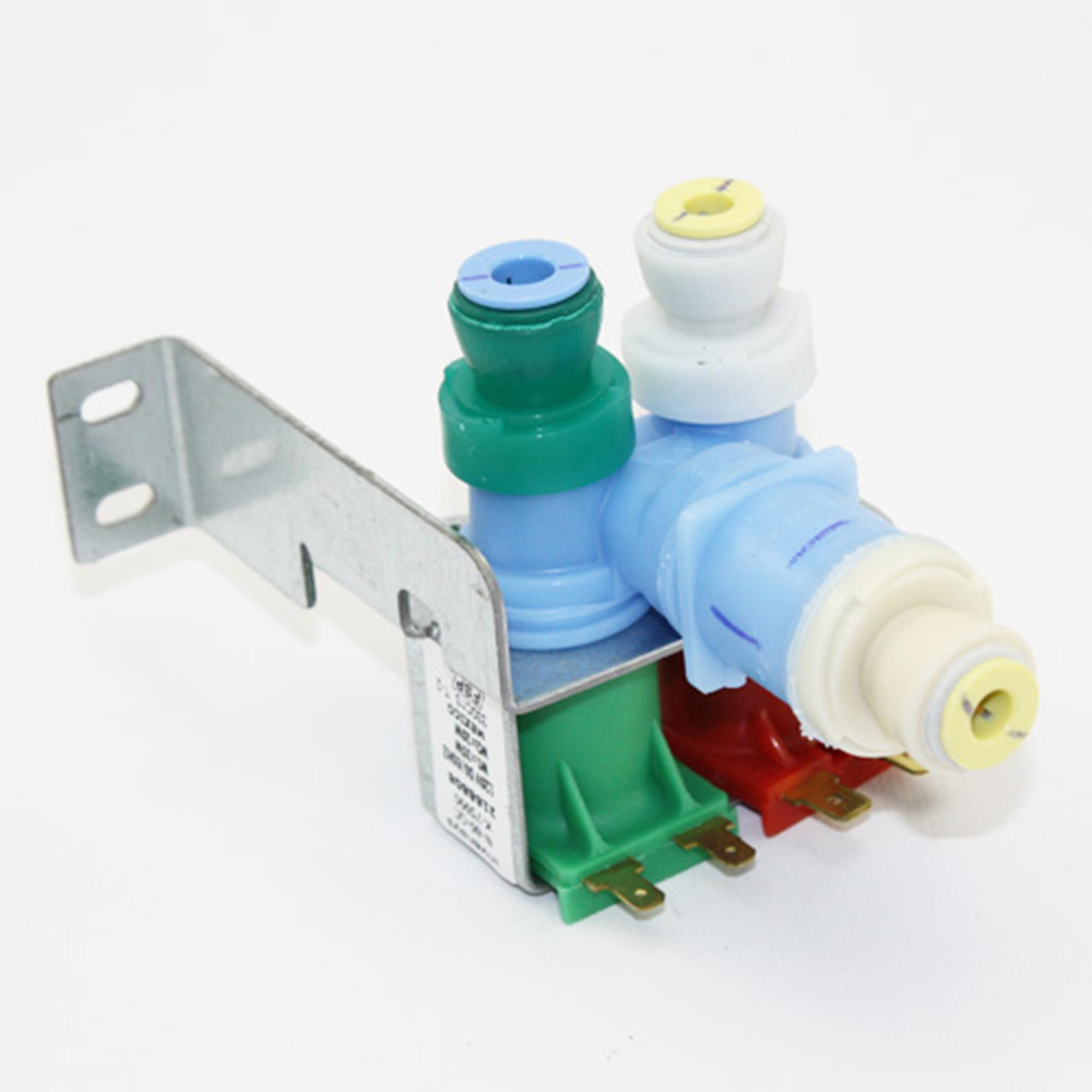 Whirlpool Inlet Refrigerator Water Valve