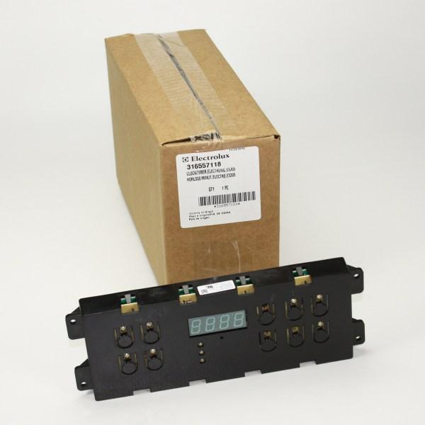 316557118 Frigidaire Range Oven Control Board