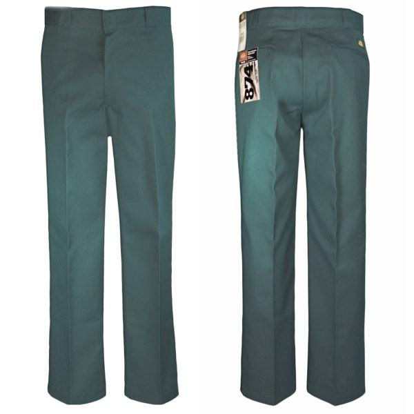 All Color Dickies Work Pants for Men