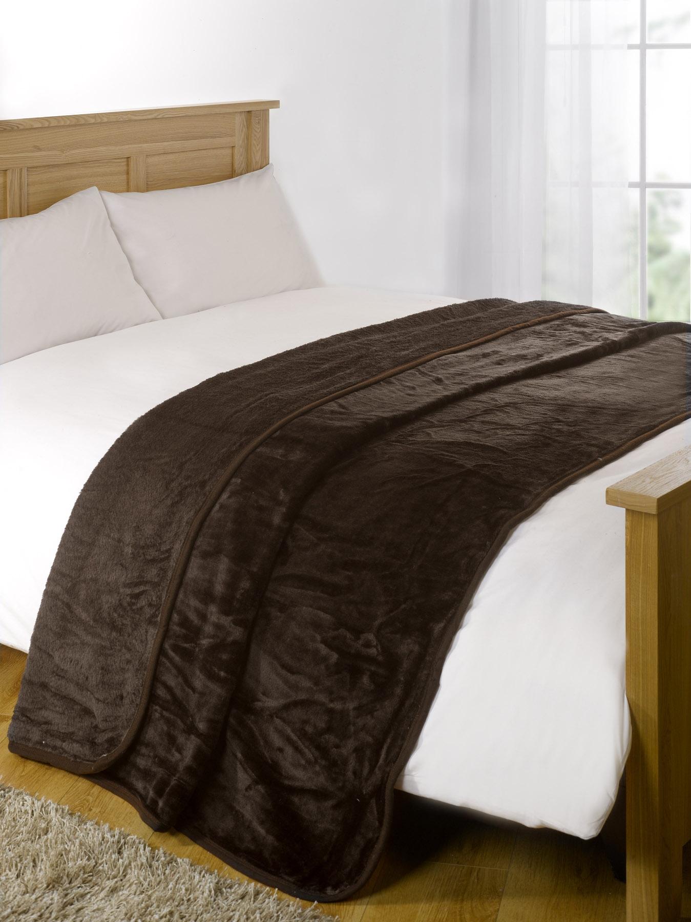 King Size Bed Blanket